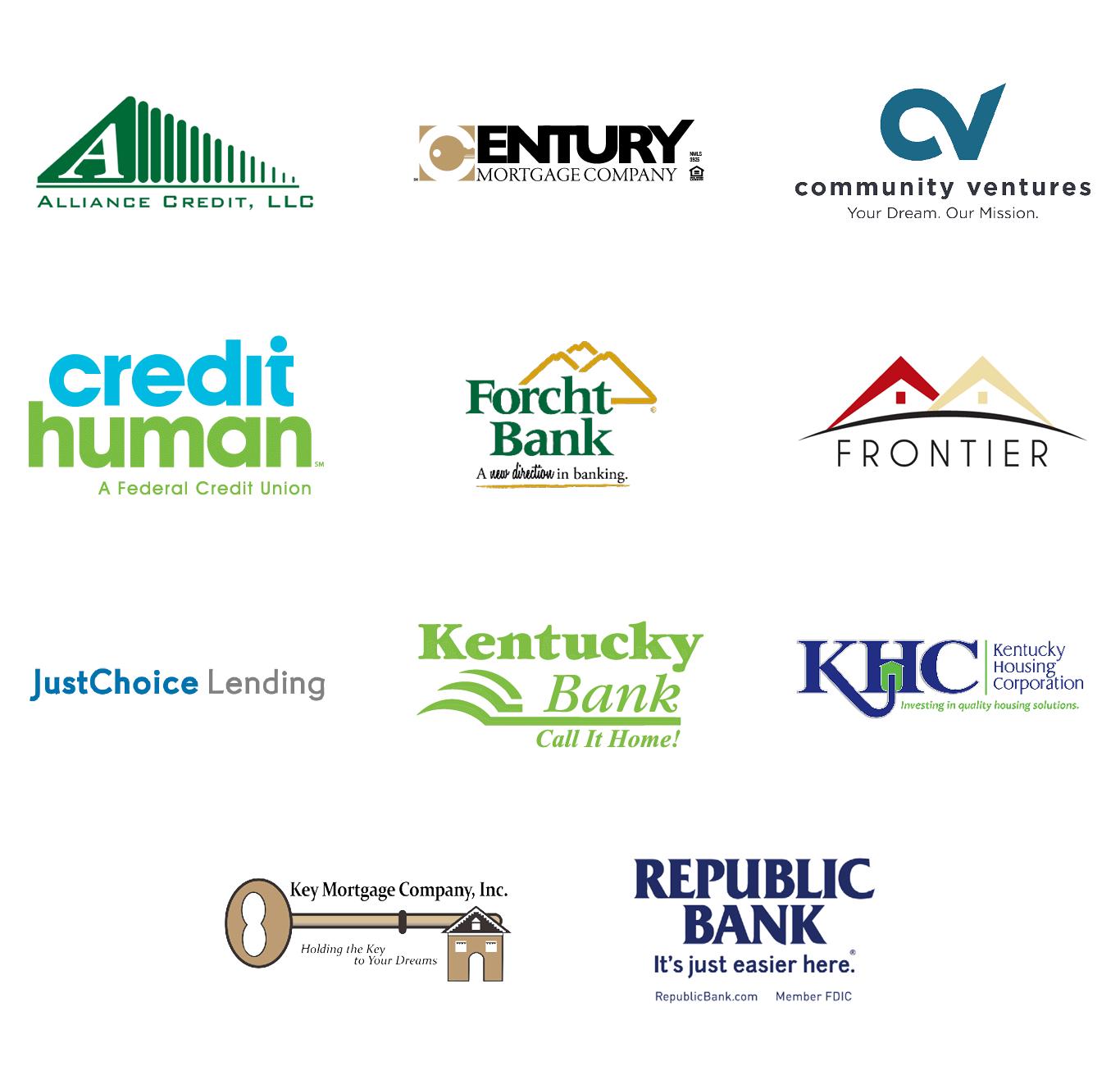 SmartMH Lenders