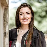 Rebecca McCue